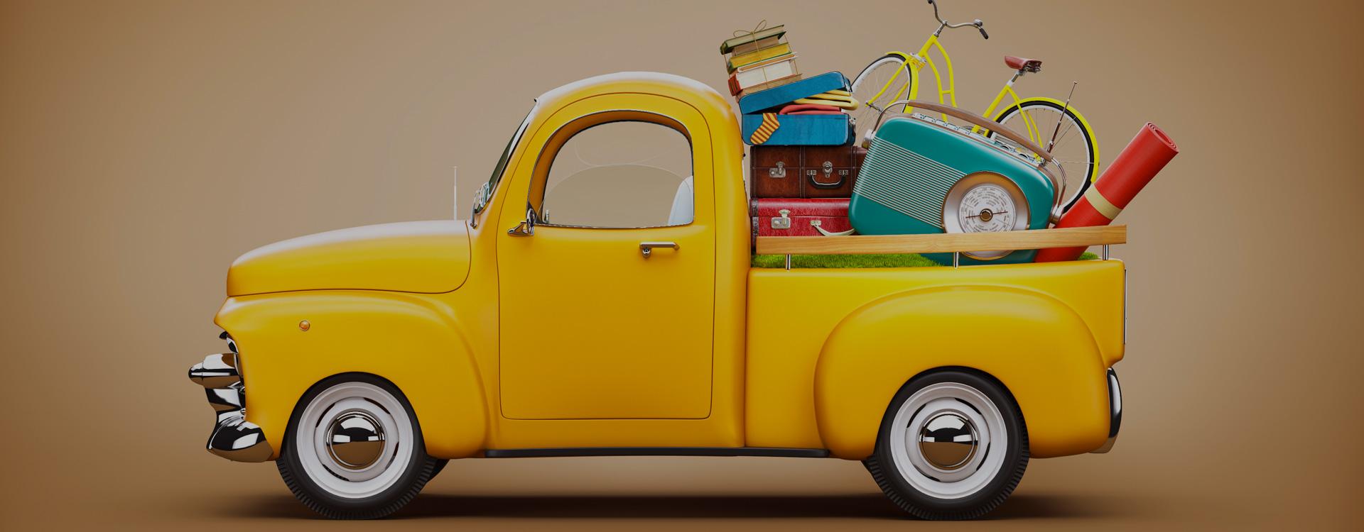 Déménagement : pourquoi contacter une agence de déménagement ?